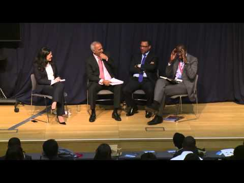 Scaling businesses across Africa: Opportunities and challenges