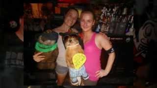 Duval Street Key West Florida Bars