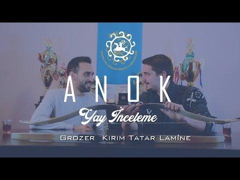 HATRA YAPARKEN DİKKAT!! (Grozer Kırım Tatar Lamine - Yay İnceleme)