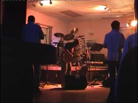 Big Country (Tony Butler & Mark Brzezicki,) One Great Thing 04-12-04