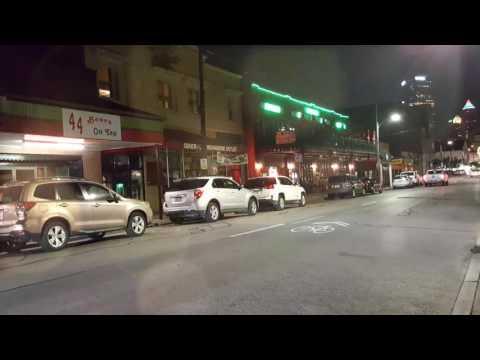 Strip District - Pittsburgh PA