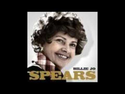 I'M SO LONESOME I COULD CRY      BILLIE JO SPEARS