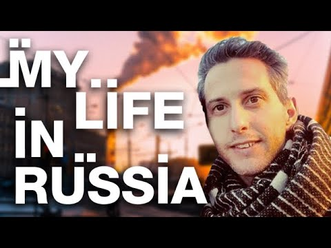 My life in Russia: Andras Karpati from Budapest, Hungary