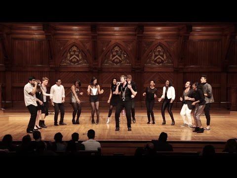 Bailando (opb. Enrique Iglesias) | Veritones A Cappella Cover