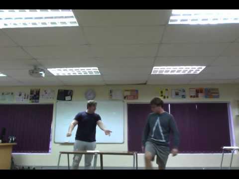 Clifton College Grade 12 Practical 2014 - Short Group
