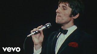 Udo Jürgens - Merci Chérie (Udo Juergens Show - Udo Juergens und seine Musik 07.04.1969)