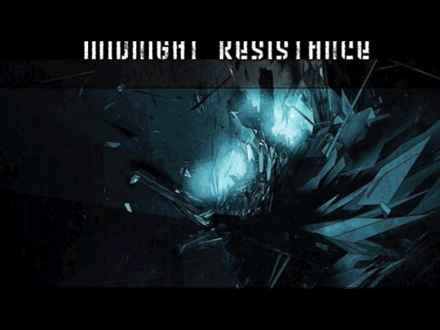 Midnight Resistance - Second Skin