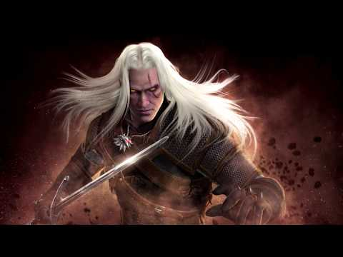 The Witcher saga riassunto della storia dei sette  Libri di Sapkowski
