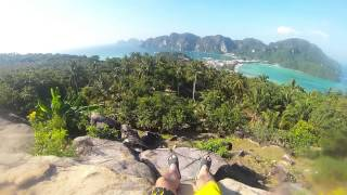 Memories from Thailand 2015 GoPro