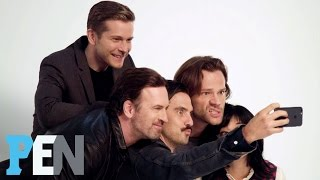Gilmore Girls Cast Describes What Makes The Show So Special | PEN | People