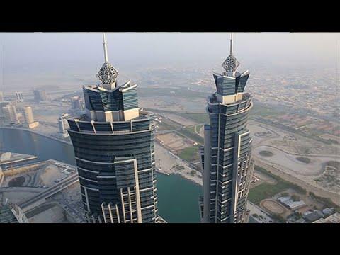 JW Marriott Marquis Hotel Dubai 5*  2018