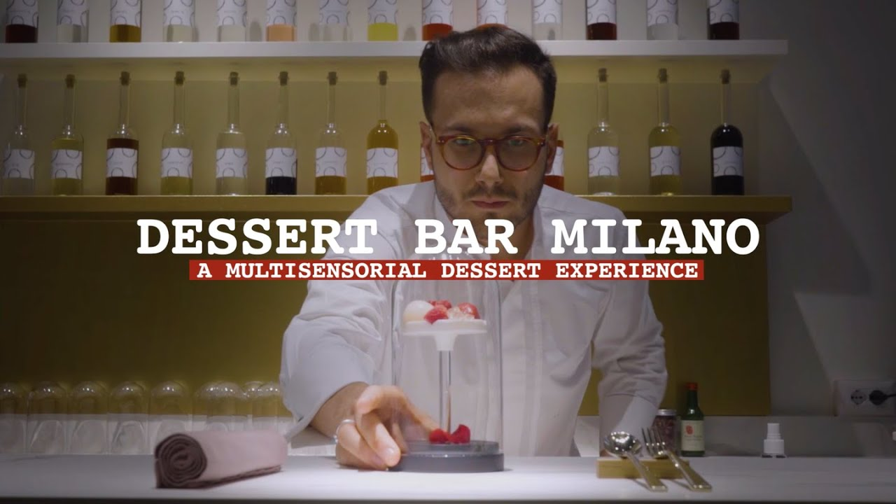 Food Hunter - Dessert Bar Milano