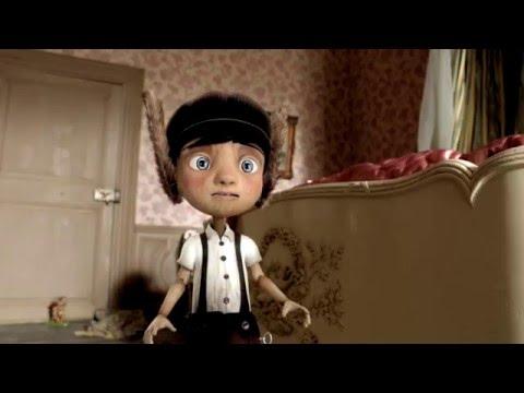 Pinnochio 2015 Movie
