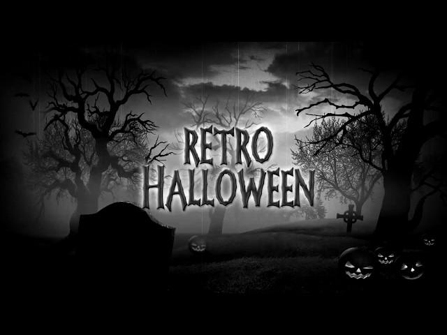 Back to Swing Zagreb Halloween party 2017