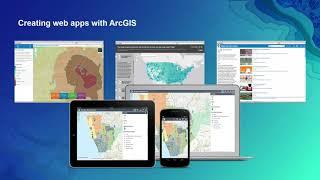Web AppBuilder for ArcGIS: An Introduction