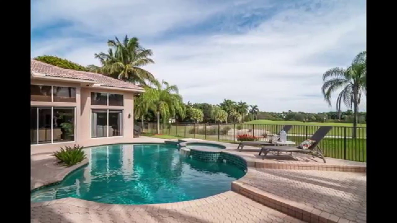 Homes For Sale Weston Hills Florida