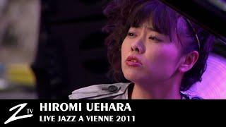 Hiromi Uehara - Voice - Jazz à Vienne 2011 - LIVE HD