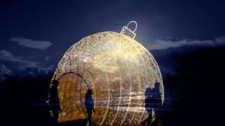 Olaf Bär: Weihnachtslieder by Max Reger