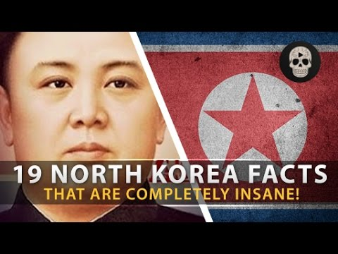 19 Strangest North Korea Facts