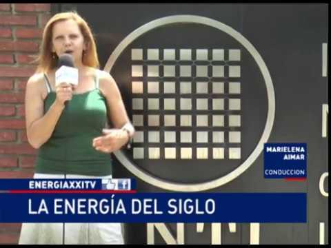 ENERGIA XXI 26 11 CN23
