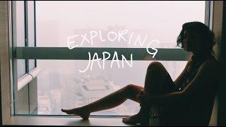 🌹 VLOG || I LOVE JAPAN 🇯🇵
