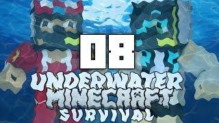 ♠ Underwater Challenge: Underwater Survival Elites!!! - 8 ♠