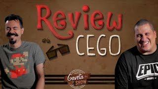 Batman v Superman - Review Cego | Gaveta Show #04