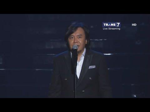Full Konser Ari Lasso 25 Tahun Berkarya (Sepenuh Hati) !!!