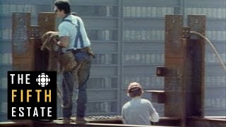 Ironworkers from Newfoundland : Walking Iron (1986) - The Fifth Estate