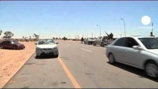 Libya'da dengeler yine değişti