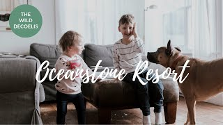 Our March break Staycation At Oceanstone Resort   The Wild Decoelis