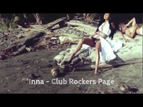 Songs from INNA's 3rd album [Party Never Ends]