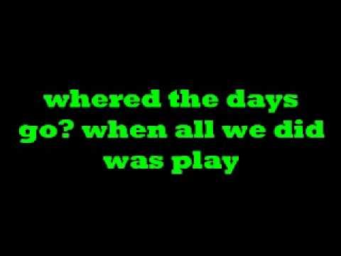 Paolo Nutini-These Streets -(lyrics)-