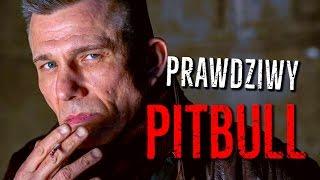 Prawdziwy PITBULL - Sławomir Opala | NIEDIEGETYCZNE