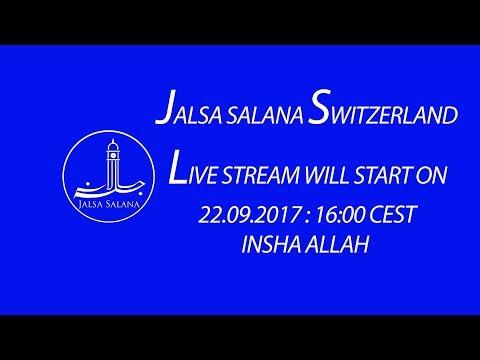 1_Muslim Television Ahmadiyya Switzerland