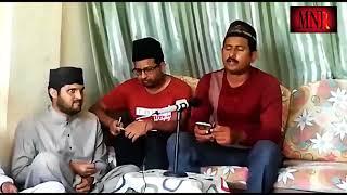 Woh Daikhta Hai Ghairon Ko   وہ دیکھتا ہے غیروں سے کیوں دل لگاتے ہو (Sayed Babar Ali Shah)