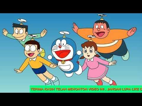 Lirik Lagu Ending Doraemon versi Bahasa Indonesia