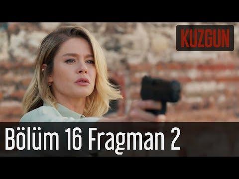 Kuzgun 16. Bölüm 2. Fragman (Sezon Finali)