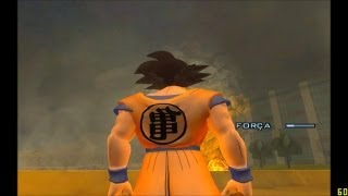 GTA SA EVOLUTION DOWNLOAD SKIN GOKU v2 By Diego4Fun KAKAROTO FULL HD 1080