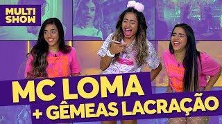Baixar MC Loma + Gêmeas Lacração | Trote | TVZ Ao Vivo | Música Multishow