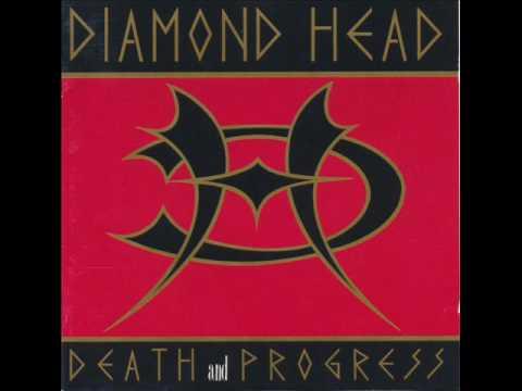 Diamond Head- Paradise