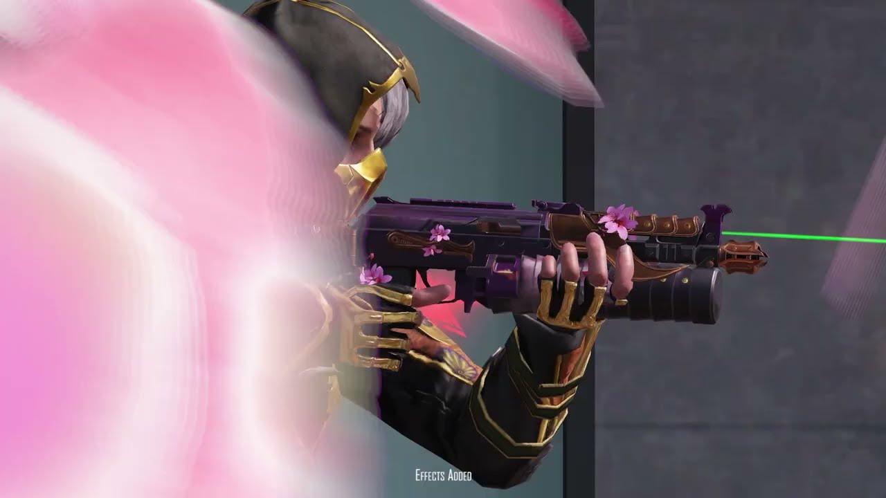 New Functional Weapon - PP19 Bizon   Call of Duty: Mobile - Garena