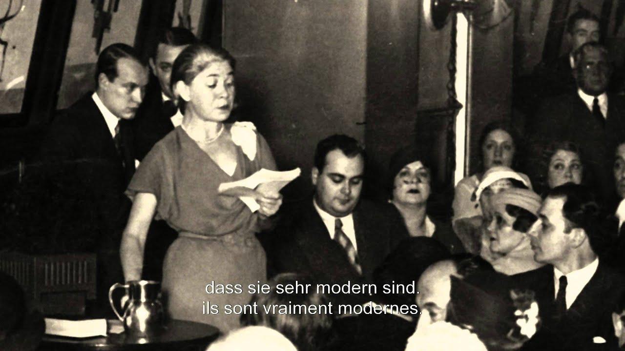 Alfonsina Official Trailer Deutsch Kinostart Am 5 Juni
