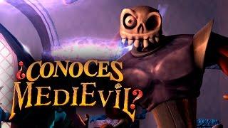 Retro Review MediEvil