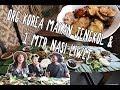 GW AJAK ORG KOREA MAKAN JENGKOL DAN NASI LIWET ft. Jun Chef & David John Schaap