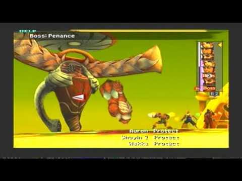 Final Fantasy X: Penance Battle in 30 minutes