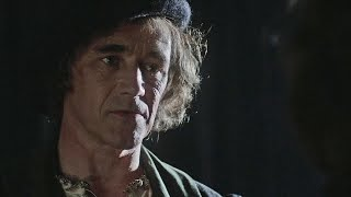 """Cromwell, why are you such a person?"" - Wolf Hall: Episode 1 Preview - BBC Two"