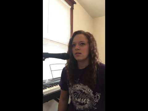 Burning House by Cam (cover)