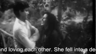 LOVE STORY.. MADHUBALA and DILIP KUMAR -  A Short Film in Songs