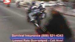 www.survivalinsurance.com - Lowest cost guaranteed!, Car, Insurance Thousand Oaks,  CA,
